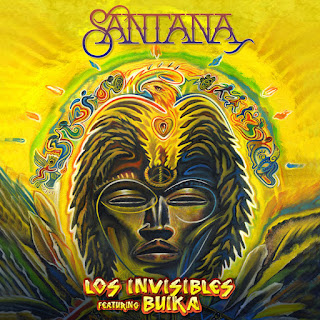 Santana - Los Invisibles (feat. Buika) - Single [iTunes Plus AAC M4A]