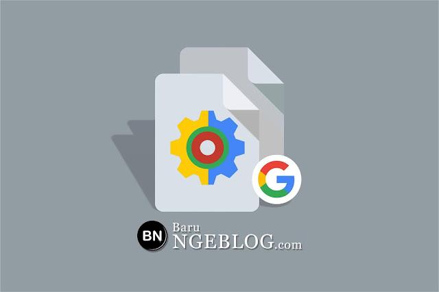 Cara Mudah Fetch As Google (Submit URL) di Search Console Terbaru