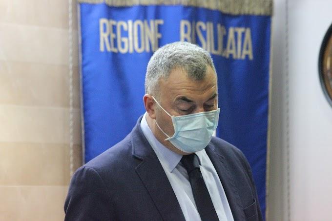 Ospedale Venosa, Leggieri: occorre confronto franco e aperto