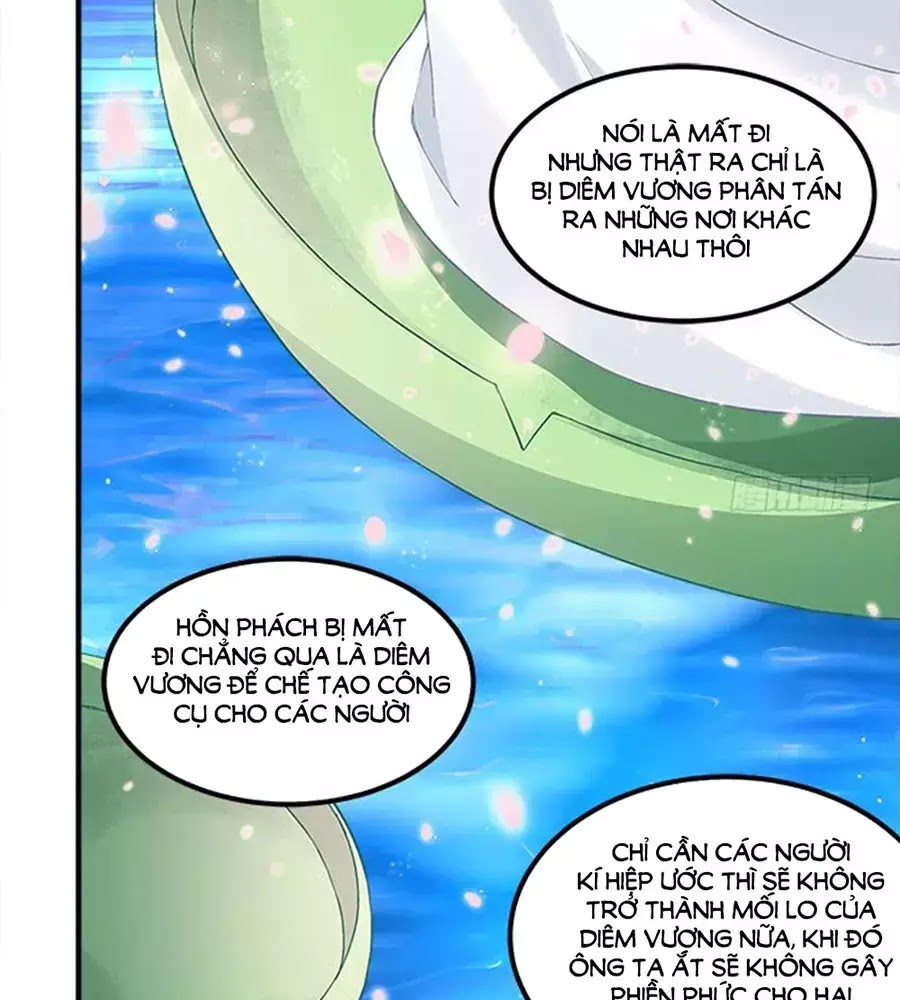 Ám Dạ Vô Thường chap 31 - Trang 35