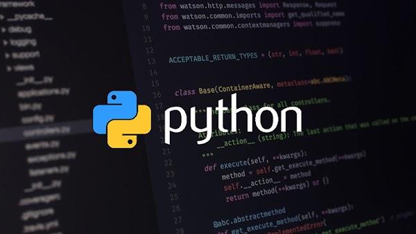 Hướng dẫn lập trình Python cho người mới bắt đầu mới nhất 2019 [Video]