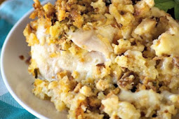 Crock-Pot Swiss Chicken Casserole Recipe