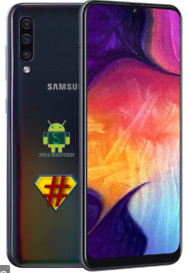 Samsung A50 SM-A505W Binary U7 Combination FirmwareStockromFlashfile Download