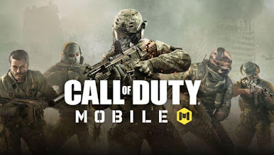 DSECARGAR CAll OF DUTY MOBILE PARA ANDROID (MEDIAFIRE)