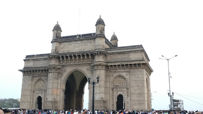 Mumbai India Gate