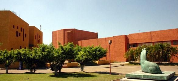 Casa Cultura Alfonso Michel, Colima