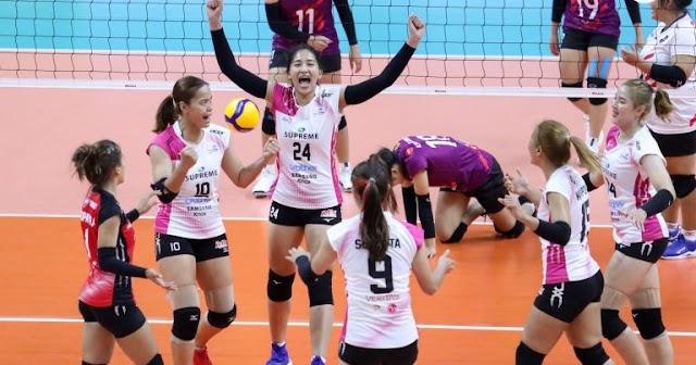 Thai - League tổ chức trở lại