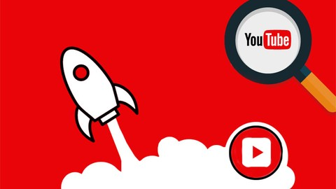 COUPON GRATIS : Youtube SEO Course :How TO Rank #1 On YouTube in 2020