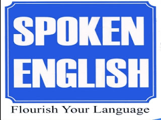 Spoken English Book
