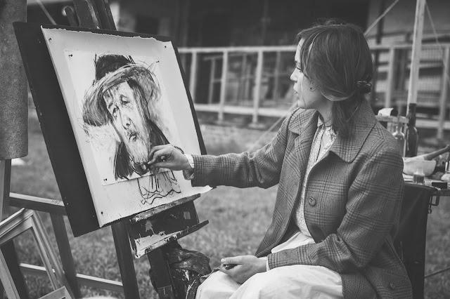 विश्व के प्रमुख चित्रकार | Major painters of the world