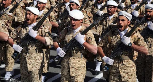 Prontidão militar do Irão vira grande surpresa para os EUA -- analista