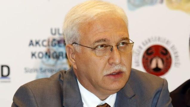 Prof. Dr. Tevfik Özlü Kimdir? nereli?