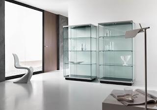 Glass Showcases