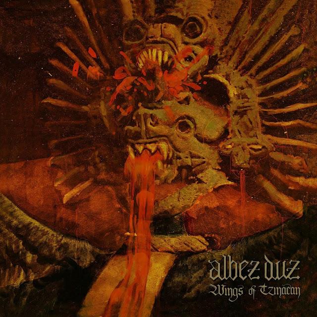 Best Doom Metal Cover in October 2016