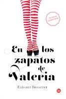 Valeria I: En Los Zapatos De Valeria, de Elizabet Benavent
