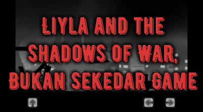 Liyla and the Shadows of War, Bukan Sekedar Game