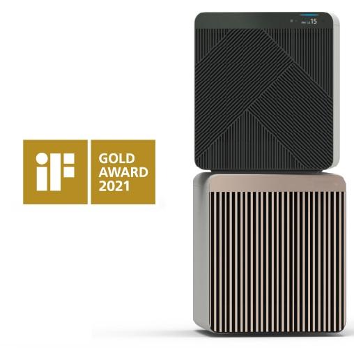 BESPOKE AX9000N air purifier