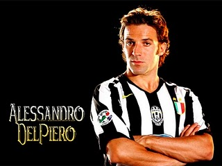 Biografi Del Piero Legenda Sepakbola Juventus
