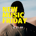 New Music Friday! New Releases by 11:11. Stan Walker, Chris Blue and More!