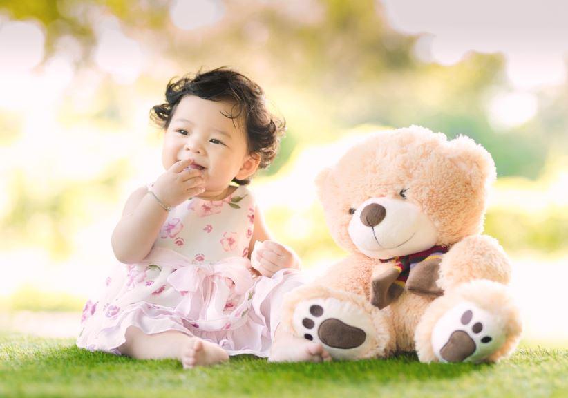 5 Ciri-Ciri Bayi Mengalami Stress dan Cara Mengatasinya