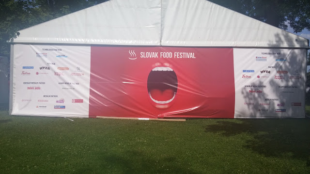 SLOVAK FOOD FEST 2016