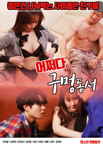18+ Accidentally Hole East West 2021 Korean Movie 720p HDRip 500MB Download