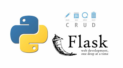 Best online course to learn Flask and Python in Udemy