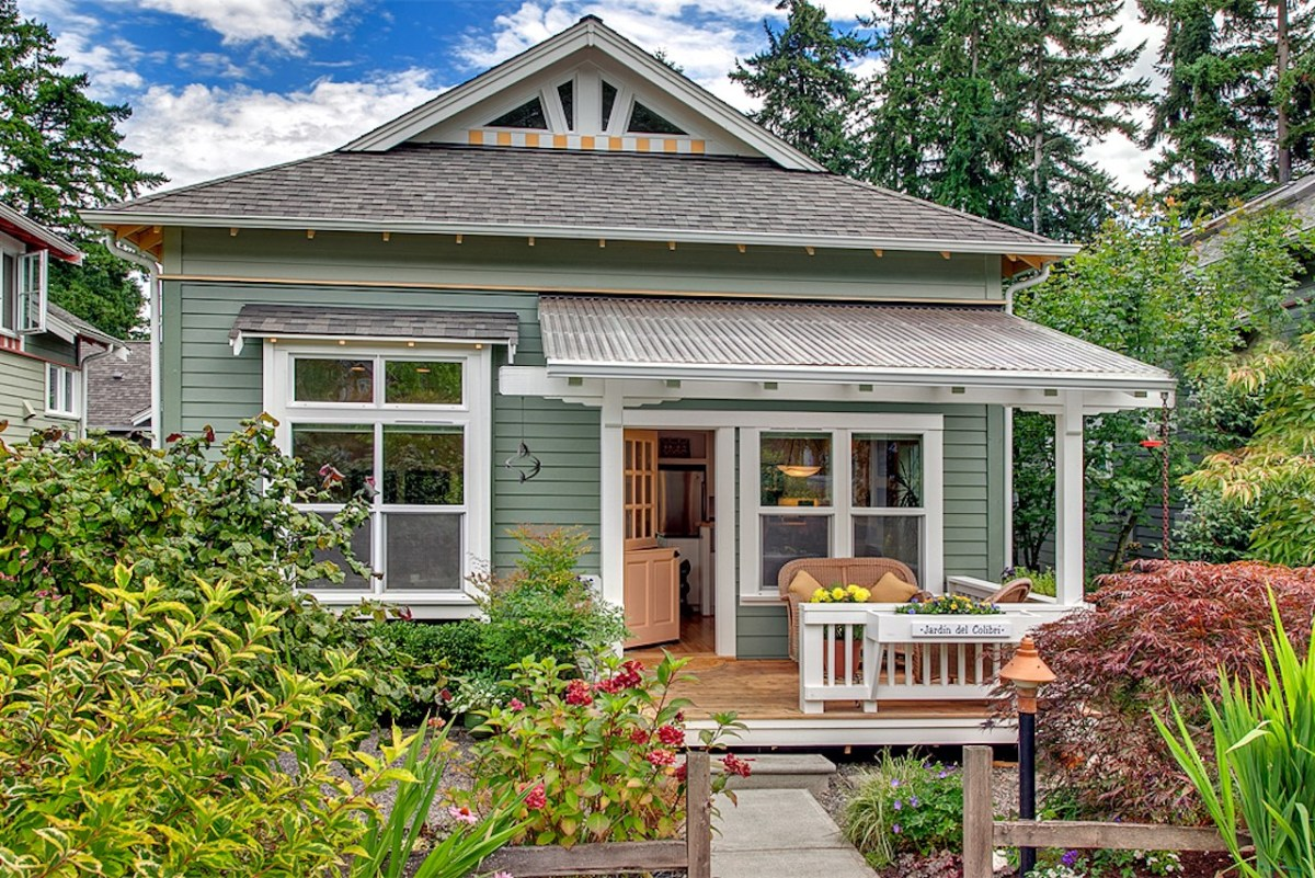 Find the perfect color for your house with these 50 photos for Find the perfect house