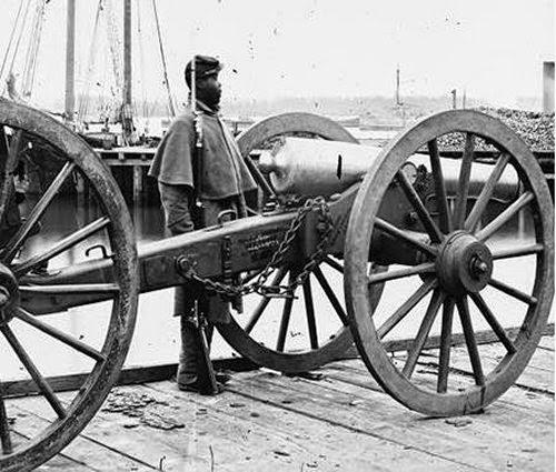 M1857 12-Pounder Napoleon picture 1