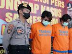 Tiga Pelaku Pengeroyokan di GOR Delta Diamankan, Tiga Masih DPO