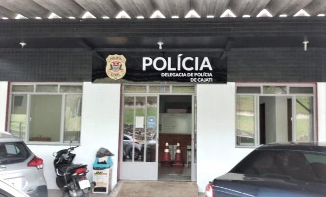 Polícia Civil esclarece homicídio em menos de 24 horas na região do Vale do Ribeira