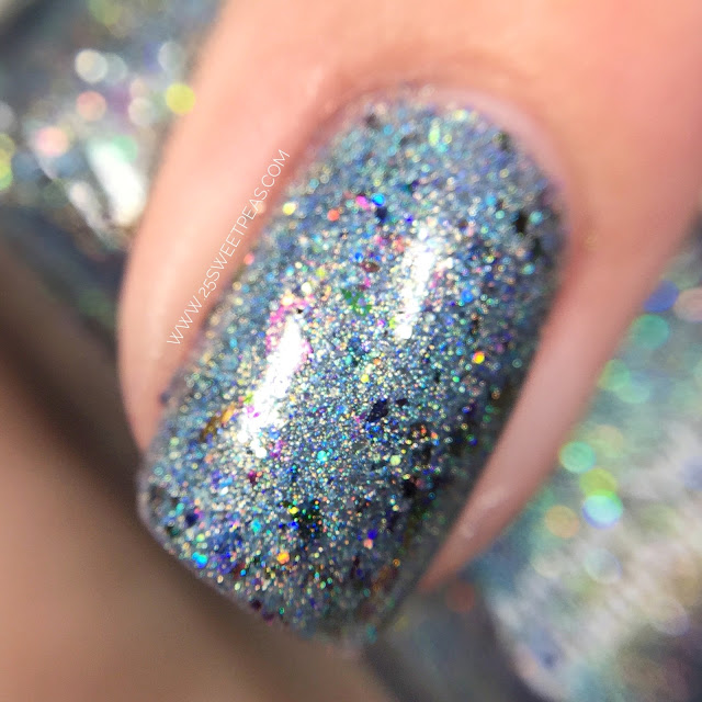 Glam Polish We're Simply Mean't To Be