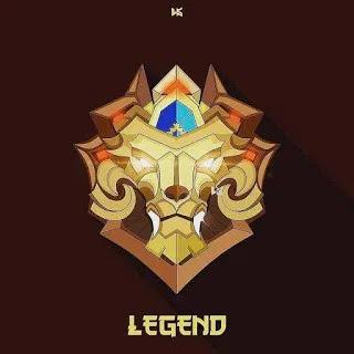 Rank Legend