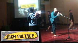 Berlangsung Meriah, Event 'High Voltage' Membawa Angin Segar Bagi Penikmat Musik Metal di Lotim