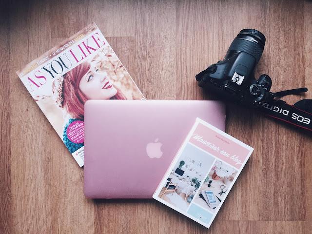 Blog VS Réseaux sociaux