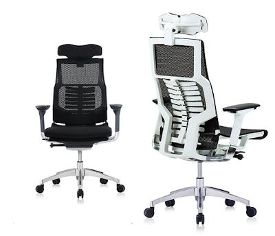 Eurotech Bionic Chair