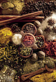 setiap masakan niscaya memakai bumbu untuk gabungan masakan Manfaat Bumbu Dapur