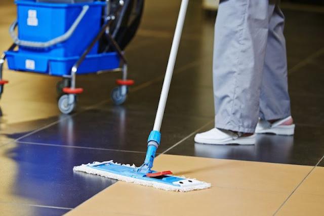 empresa limpieza comunidades Sevilla
