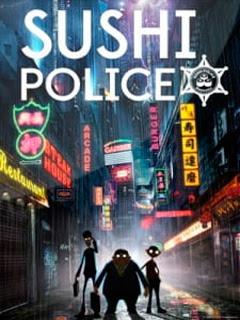 Assistir Sushi Police Online