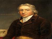 Edward Jenner Penemu Vaksin Cacar