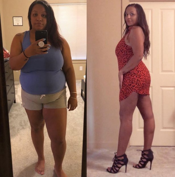 Weight loss, MY personal experience