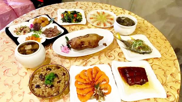 餐廳年菜「疫」外夯 原料漲業者堅持不漲價