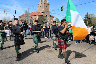pipers parade