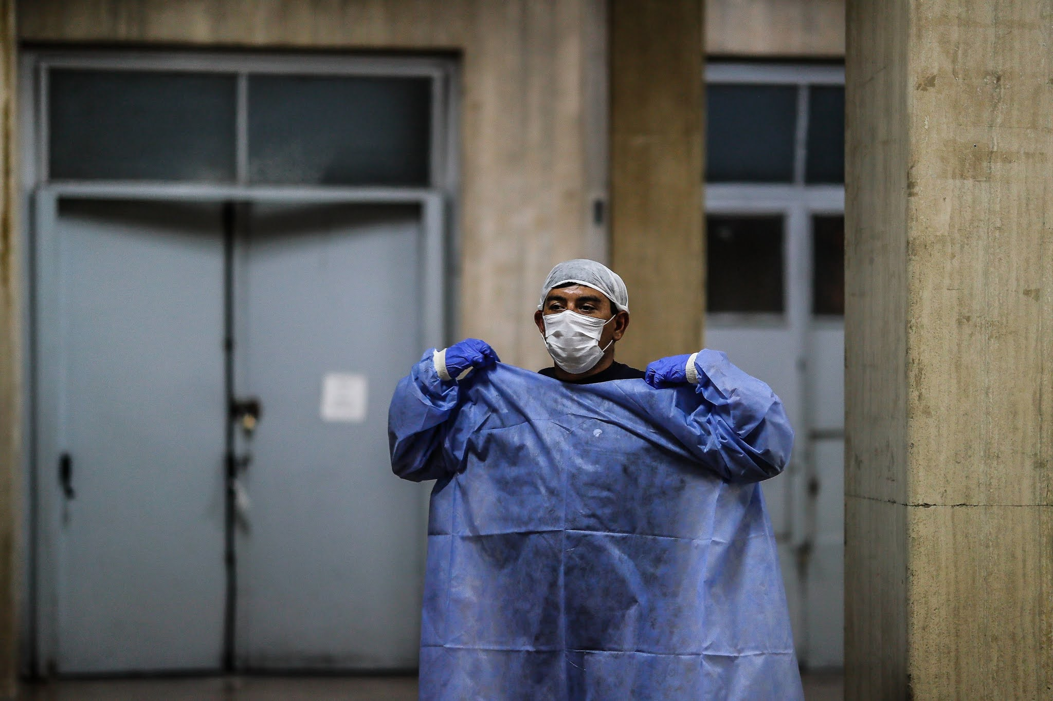 Coronavirus en Argentina: Otras 368 personas murieron y 25.157 fueron reportadas con COVID-19 en las últimas 24 horas