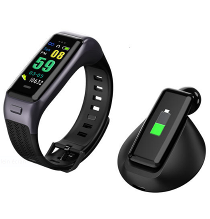 Goral B03 Smartband Features