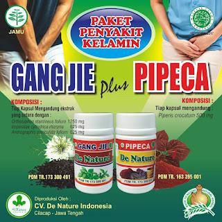 Foto Obat Herpes Herbal