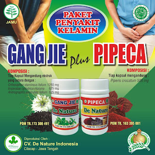 Foto Obat Herpes Murah Herbal