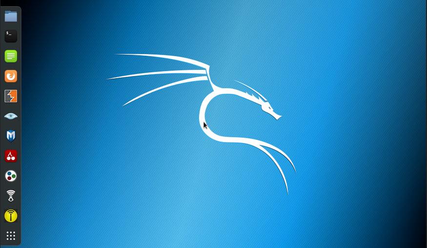 موقع لتشغيل كالي لينكس وأنظمة تشغيل مختلفة على متصفحك بدون تحميلها أو تثبيتها