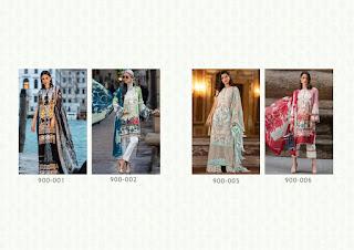Deepsy Sana Safinaz Lawn 19 Nx Pakistani Suits design