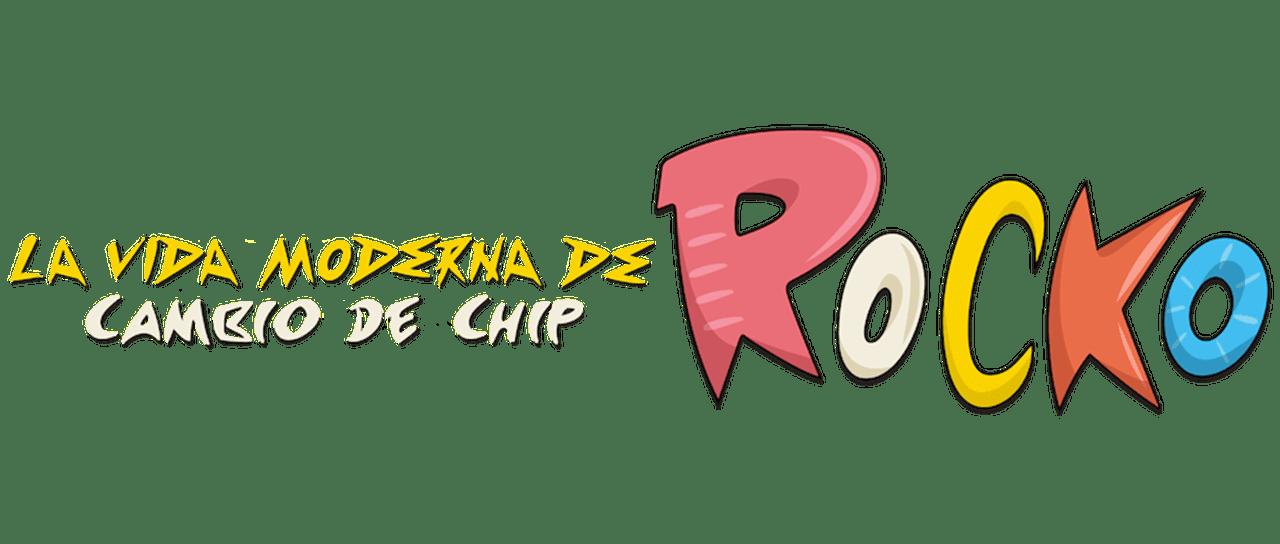 La vida moderna de Rocko: Cambio de chip